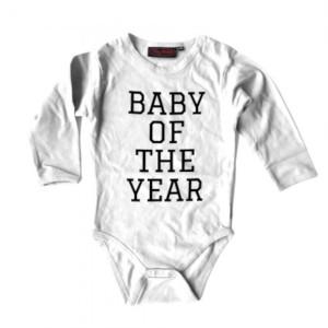 Baby bodys julklappstips