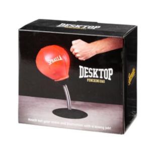 boxboll för skrivbordet i julklapp