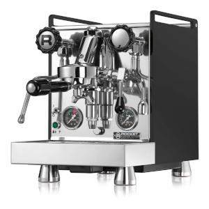espressomaskin i julklapp