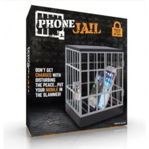Julklappstips på telefonfängelse
