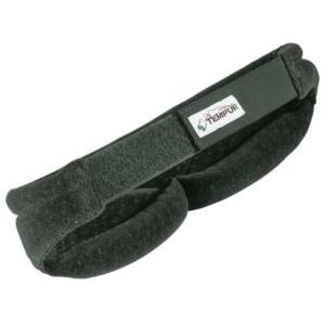 Julklappstips på formbar sovmask