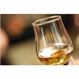 Whiskyprovning i julklapp