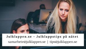 Kontakta julklappen.se