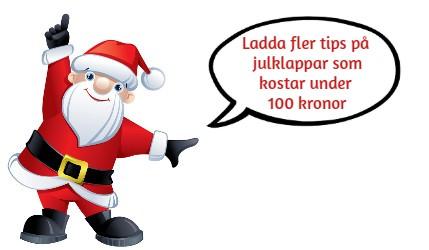 Ladda fler tips på billiga julklappar