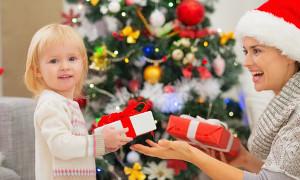 Julklappar och julklappstips till mamma 2019