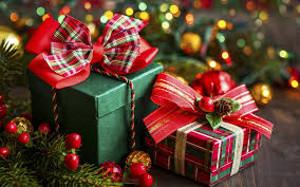 Bästa julklapparna på nätet 2019