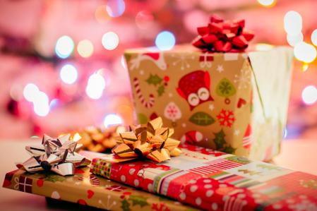 Julklappstips på personliga julklappar