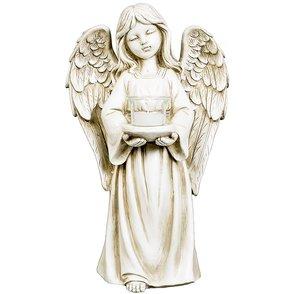 Julklappstips på änglar