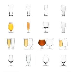 Glas med gravyr julklappar - Ölglas