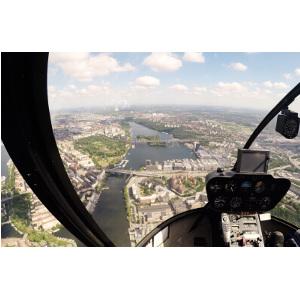 Julklappstips på helikopter