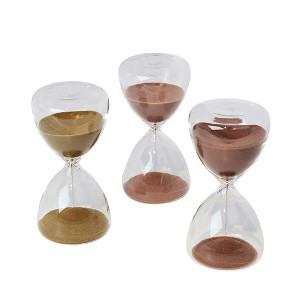 Julklappstips på timglas