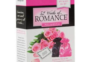 Julklappstips på 52 weeks of romance