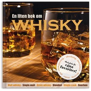 Julklappstips på bok om whisky