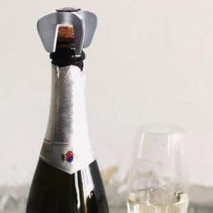 Julklappstips på champagneöppnare
