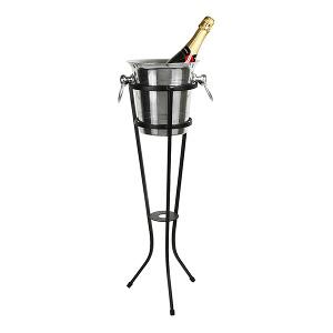 Julklappstips på champagnehink