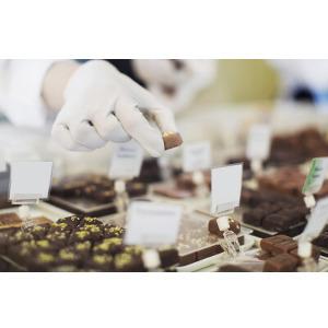 Julklappstips på chokladprovning