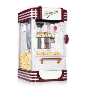 Julklappstips på popcornmaskin
