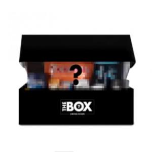Julklappstips på the box med kosttillskott