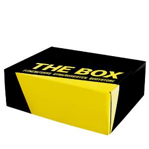 the box - julklappstips kosttillskott