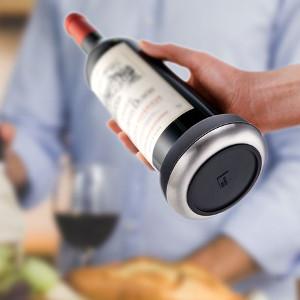 Underlägg för vinflaska