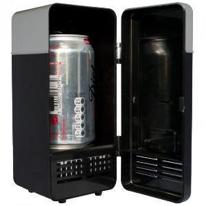 Julklappstips på USB kylskåp
