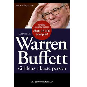 Julklappstips på finansböcker