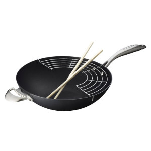 Julklappstips på wokpanna