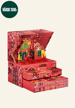 Share the Love - Adventskalender från The Body Shop 2021