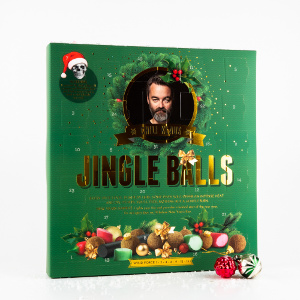 Chili Klaus adventskalender 2019