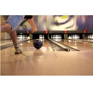 Bowling & fika i julklapp