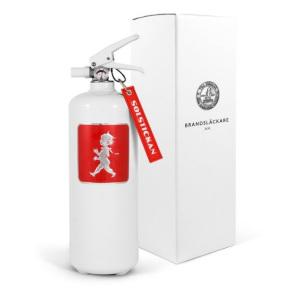 Julklappstips brandsläckare