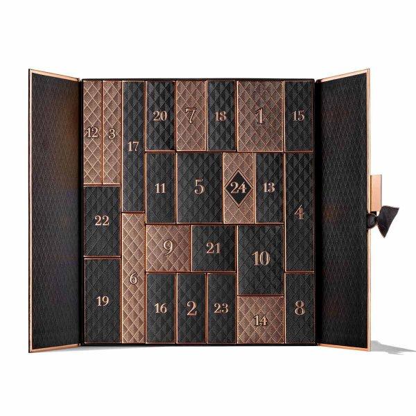 molton browns adventkalender för män 2019