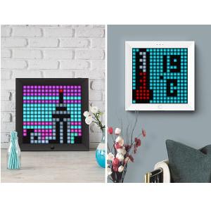 Julklappstips på Pixoo Pixel Art Frame