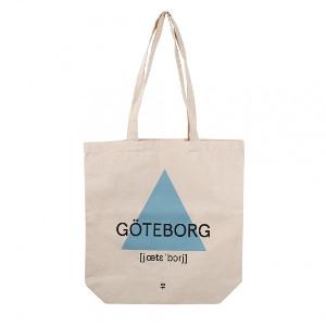 Totebag Stocholm, Göteborg eller Malmö