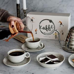 Kaffe-adventskalender Nabo 2021