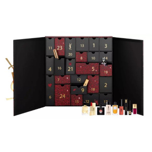 Yves Saint Laurent adventskalender 2020
