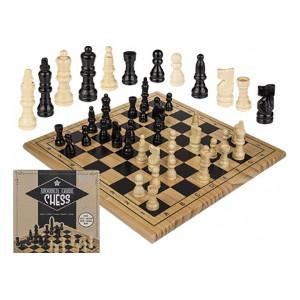 brädspel - julklappstips schack