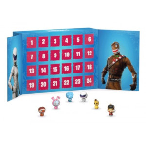 Fortnite adventskalender 2019