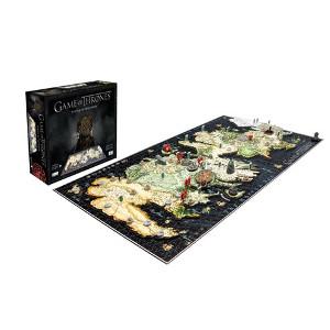 Games of Thrones 4d pussel