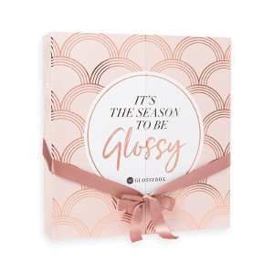 Glossybox adventskalender 2019