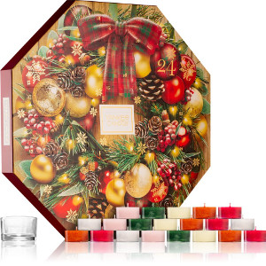 Yankee candle adventskalender 2019
