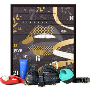 Amorelie Luxury erotisk adventskalender 2019