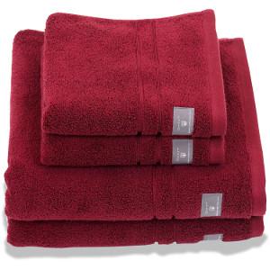 Set handdukar