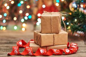 Julklappar till julklappsspelet