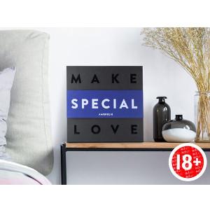 Amorelie Make More Love Box för Par