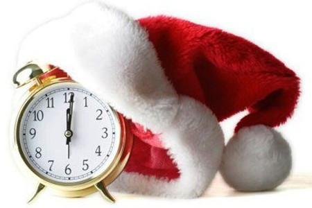 Sista minuten julklapp