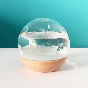 Stormglas måne
