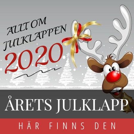 Årets julklapp 2020