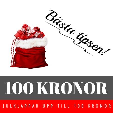 Julklapp 100