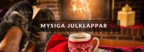 Julklappstips mys och värme